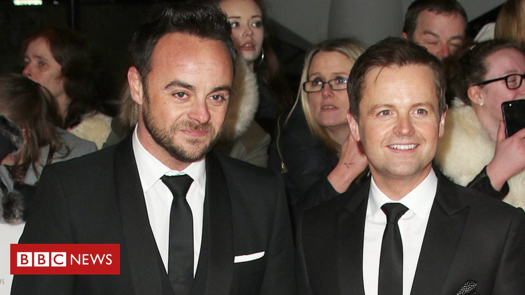 The North East HUB's photo on Ant McPartlin