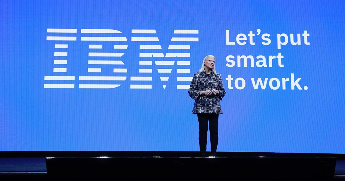 If you missed it or just want to rewatch, check out @IBM's keynote from #CES2019 https://t.co/ZxAwaBvoMj