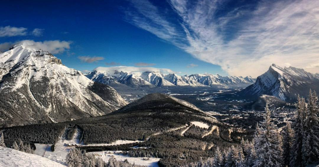 Hello @BanffNP ! PC: Danny Quin<br>http://pic.twitter.com/toxAMR018a