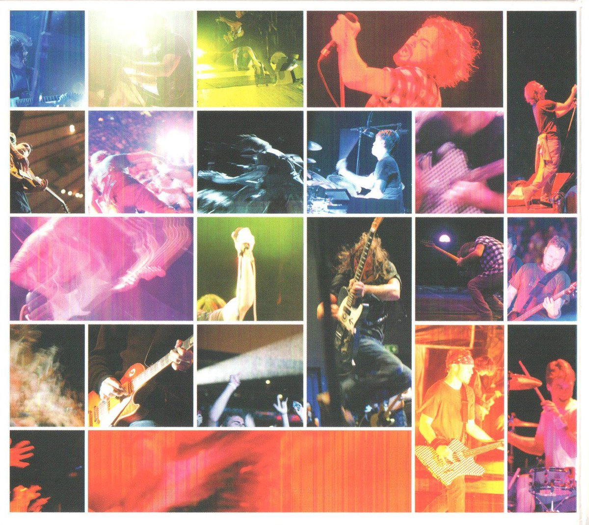 #OnThisDay in 2011, the #PearlJam compilation album, Live on Ten Legs, was released. The album featured highlights from the 2003-2010 world tours.   Which shows during this time period did you attend? <br>http://pic.twitter.com/dvoB3PSLO3