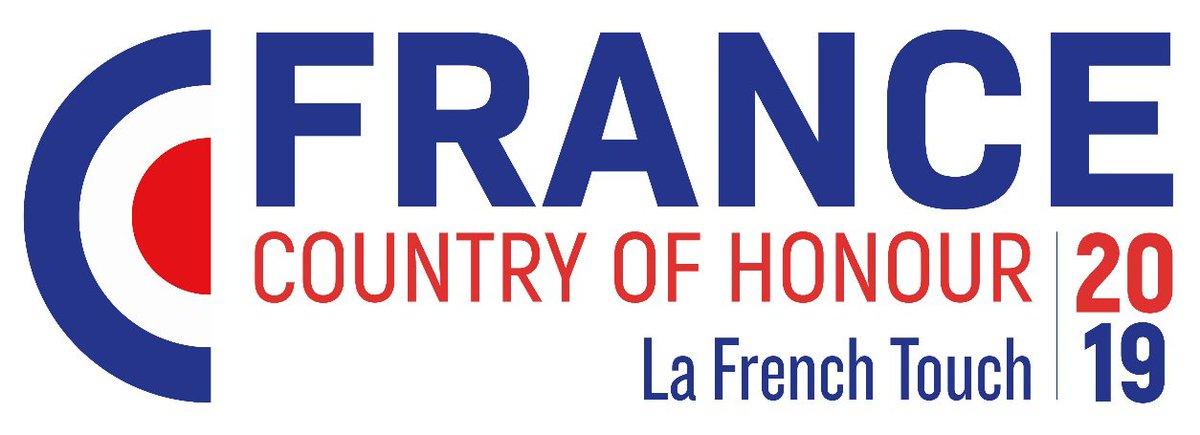 [#LeMag] Le #MIPTV2019 met la France à l'honneur lors de sa prochaine édition du 8 au 11 avril 2019 ! 🇫🇷 https://t.co/LewK352y9h https://t.co/QDTNaNKl6M