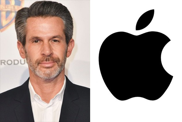 Apple Inks Deal for 'Large Budget, Ambitious' Sci-Fi Series From Simon Kinberg, Known for 'X-Men' Movies https://t.co/l2VU74snuB by @julipuli