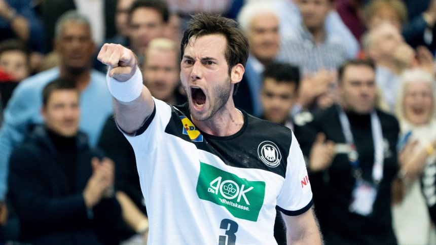 +++ Handball-WM imLiveticker +++: Wahrt Deutschland gegen Serbien die Chance auf den Gruppensieg? https://t.co/jbb5VZdXi4
