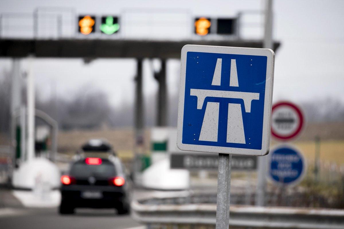 #Autoroutes : les automobilistes réguliers en Pays de Savoie pourront économiser 30% des prix des #péages à partir du 1er février. Comment ça marche ? ⤵ https://t.co/EdkTOCeWC7