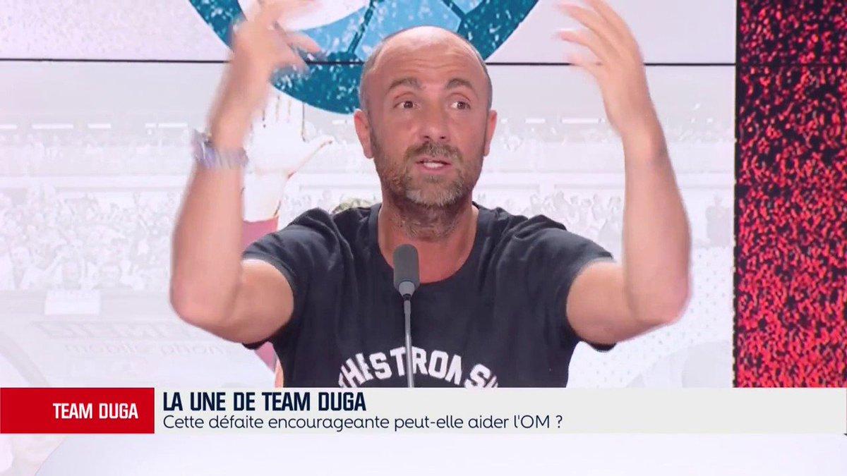 OM : Christophe Dugarry se lâche sur Dimitri Payet