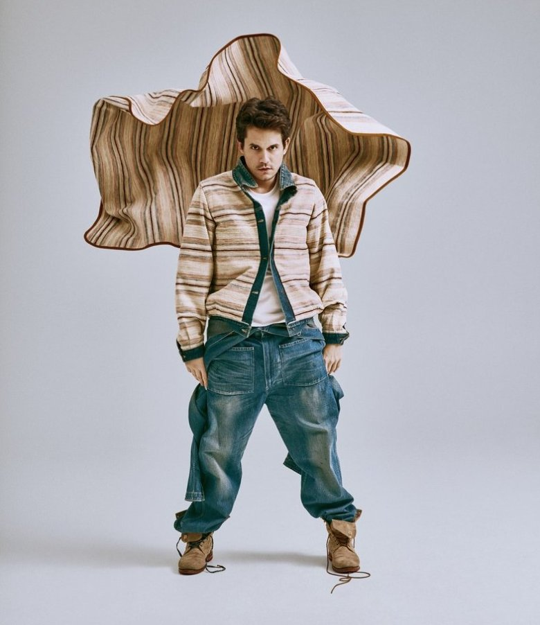 john mayer looks like the final boss in Wisconsin: The Video Game <br>http://pic.twitter.com/L8PHxHmh3S