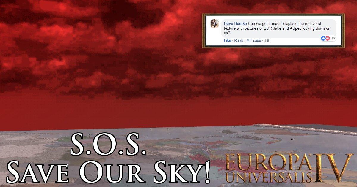 Europa Universalis on Twitter: