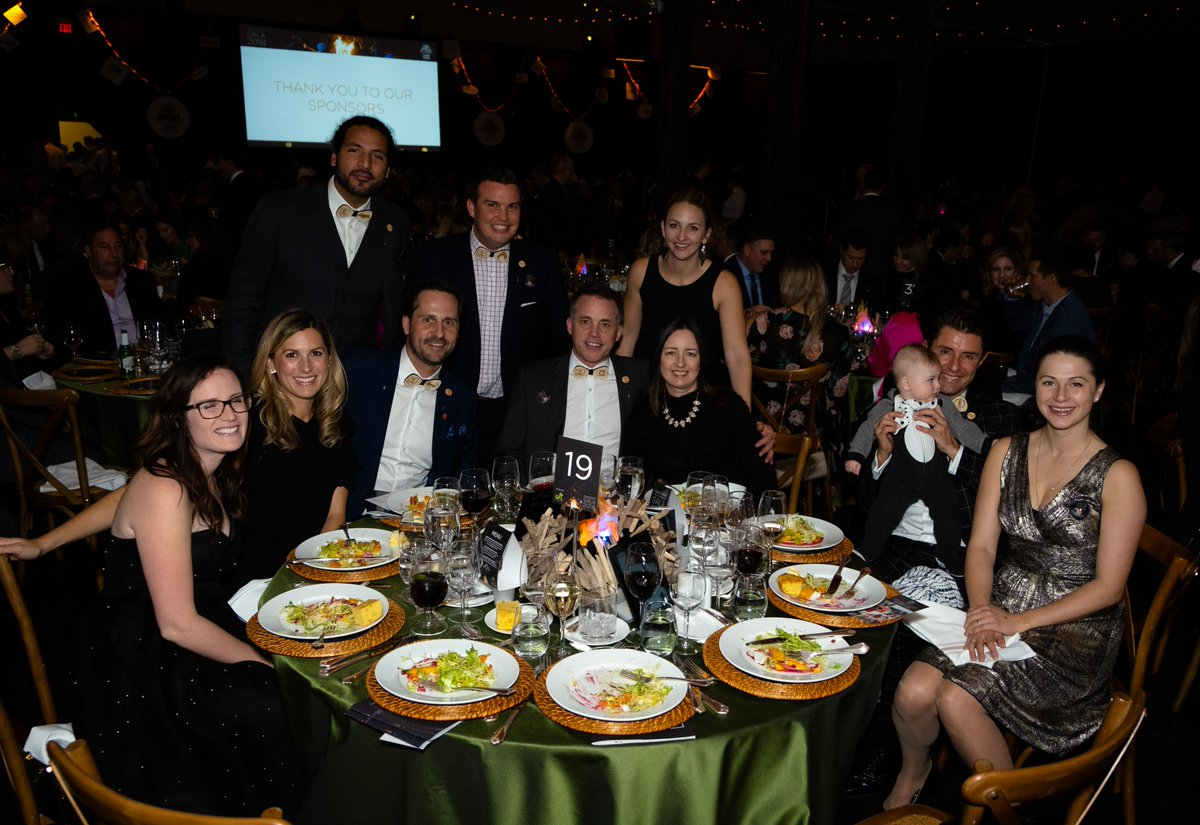 Happy #FlashbackFriday Everyone! We're looking back to our #ImagineTheMagic Gala and giving a big shout out to our friends at @IconDigitalProd. Thank you for being such amazing supporters of #Ooch!