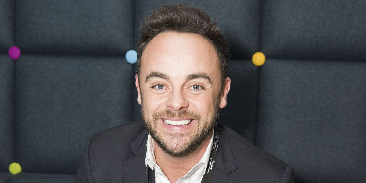 Digital Spy's photo on Ant McPartlin