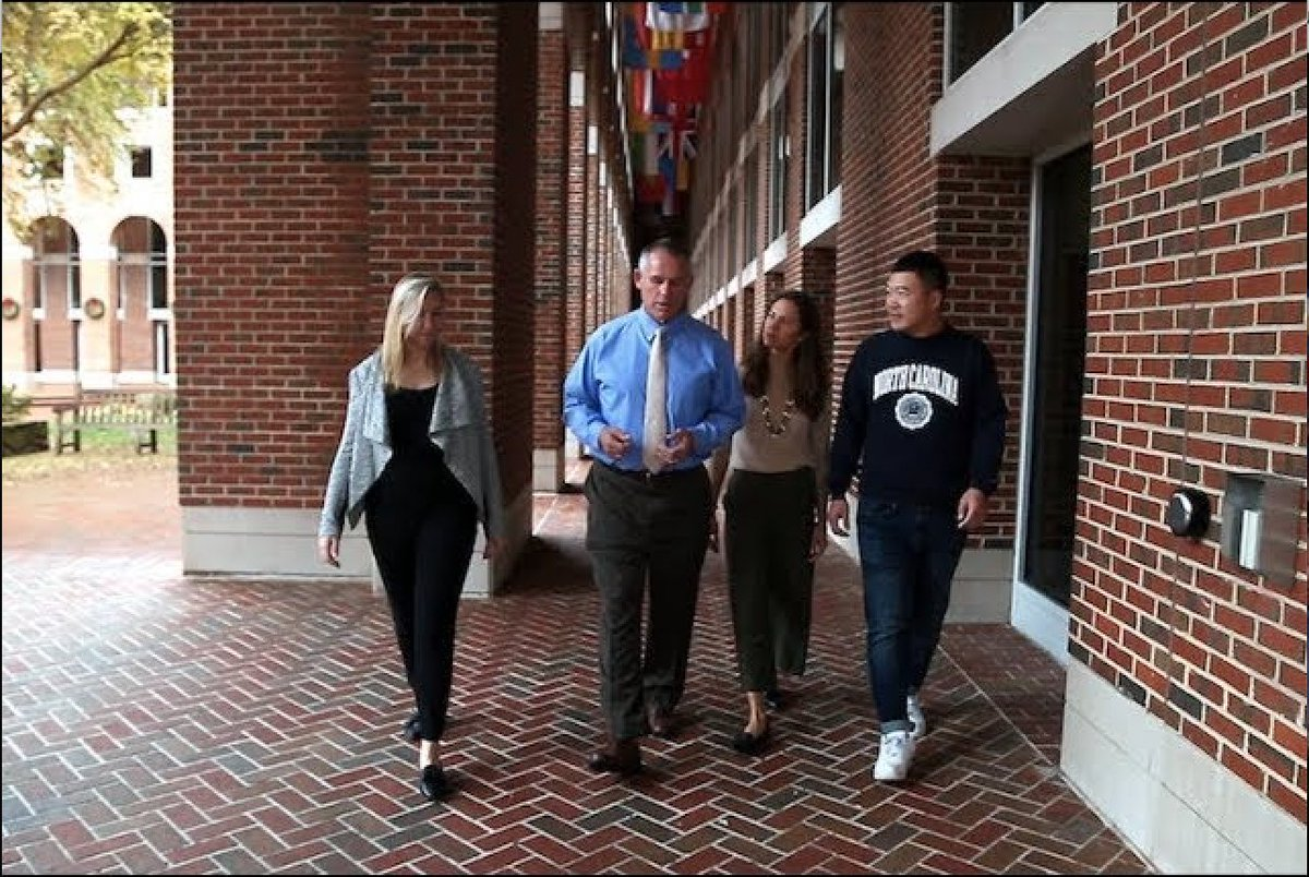 .@kenanflagler has been preparing its students to take on the biggest problems of the 21st century by combining a liberal arts and business education. See what the top-ranked business school has pioneered in the last 100 years and what's up next #UNC225 https://t.co/3kWn4YEv2V ht…