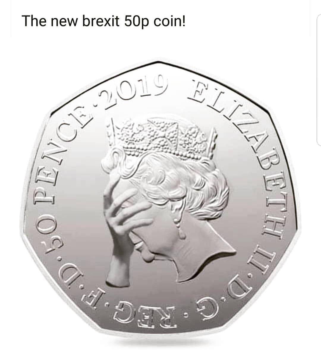 Brexit...