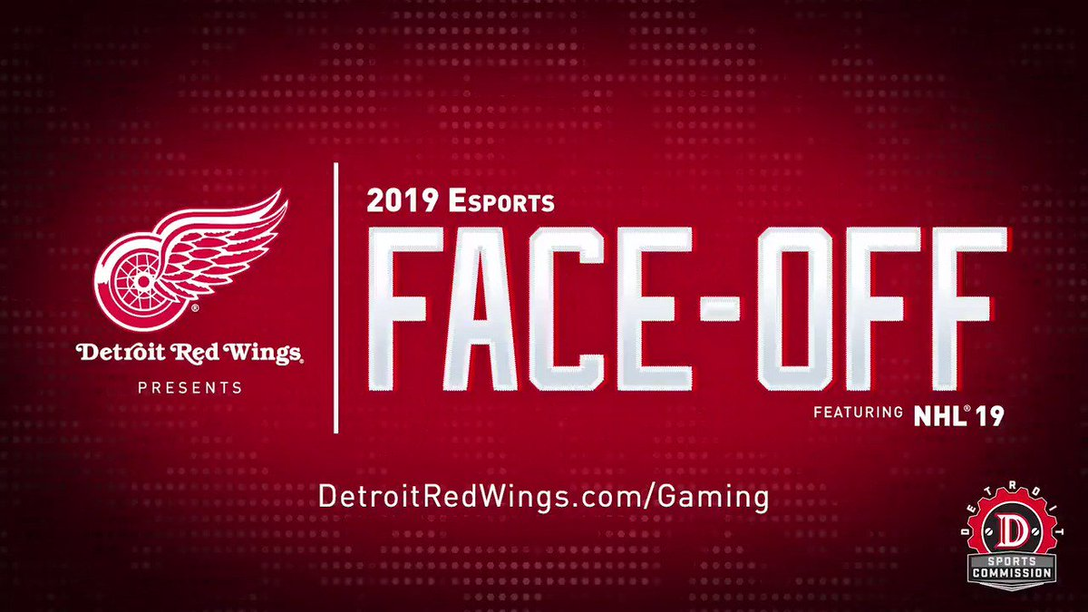 Detroit Red Wings On Twitter Think You Have What It Takes To Make