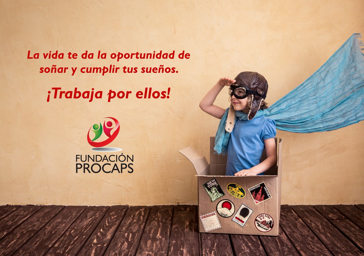 Fundación Procaps's photo on #FelizJueves
