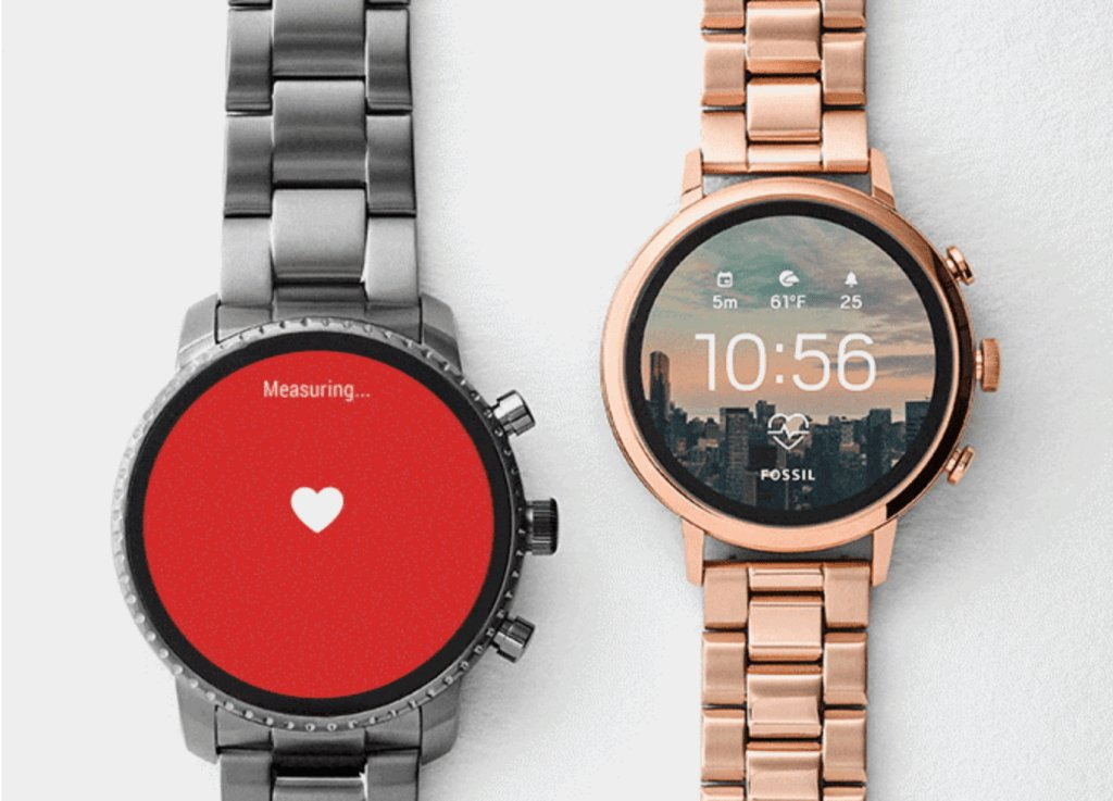 Google is buying Fossil's smartwatch tech for $40 million https://t.co/5q9XVRkrMv by @bheater
