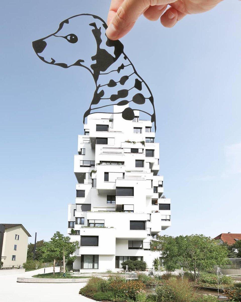 Architecture dalmatienne 🐶