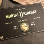 #mortalkombat11 Twitter Photo