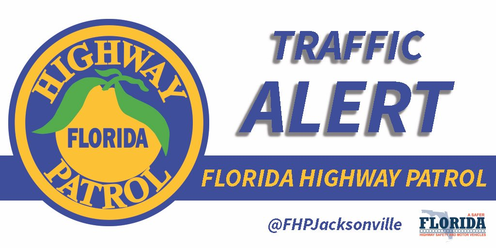 Clay County fatal crash. US 17 at Water Oak. Vehicle rollover. One pronounced deceased on scene. Northbound lanes of US 17 are blocked. Please seek alternate route if possible.<br>http://pic.twitter.com/dj3jpxWlYJ