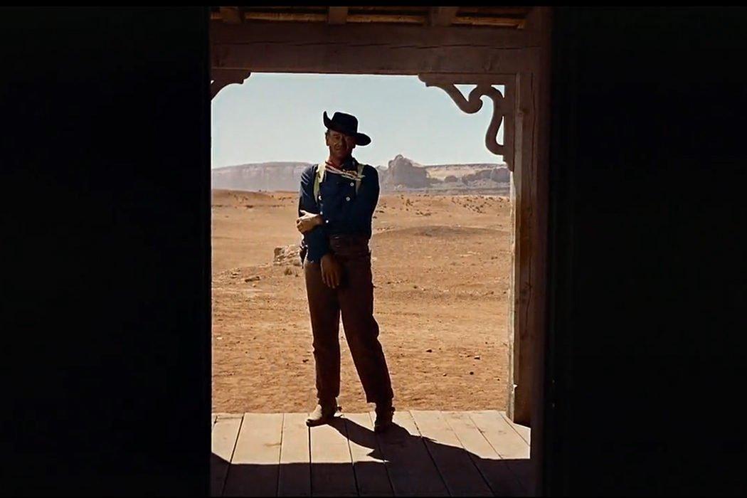 RT @Nesunno: Ford / Leone / Tarantino https://t.co/lAXIyVVvSv