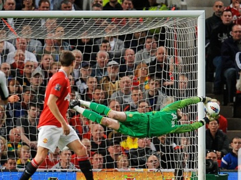 @ManUtd is this the one man who could save Brexit? #davesaves