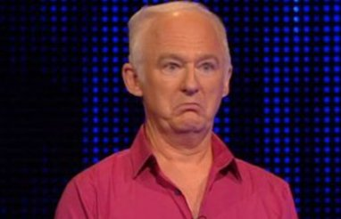 #TheChase contestant, 49, can't hide his embarrassment after awful on air gaffe https://t.co/ztjtxYrPDQ