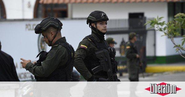 Au moins 8 morts dans un attentat à Bogotá https://t.co/VfNkpX8WTi