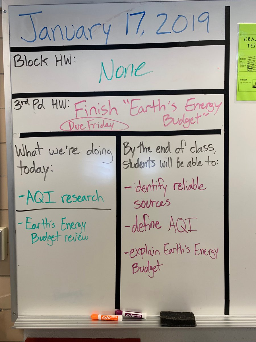 """""""Learning the research process through science."""" 6th grade science classes learn the CRAAP test to evaluate resources as well as note-taking strategies. <a target='_blank' href='http://twitter.com/APSLibrarians'>@APSLibrarians</a> <a target='_blank' href='http://twitter.com/BoykinBryan'>@BoykinBryan</a> <a target='_blank' href='http://twitter.com/WMSWolfScience'>@WMSWolfScience</a> <a target='_blank' href='http://twitter.com/wmspta2017'>@wmspta2017</a> <a target='_blank' href='http://search.twitter.com/search?q=wmsresearches'><a target='_blank' href='https://twitter.com/hashtag/wmsresearches?src=hash'>#wmsresearches</a></a>  <a target='_blank' href='http://twitter.com/APSscience'>@APSscience</a> <a target='_blank' href='https://t.co/SgUfwfXxs2'>https://t.co/SgUfwfXxs2</a>"""
