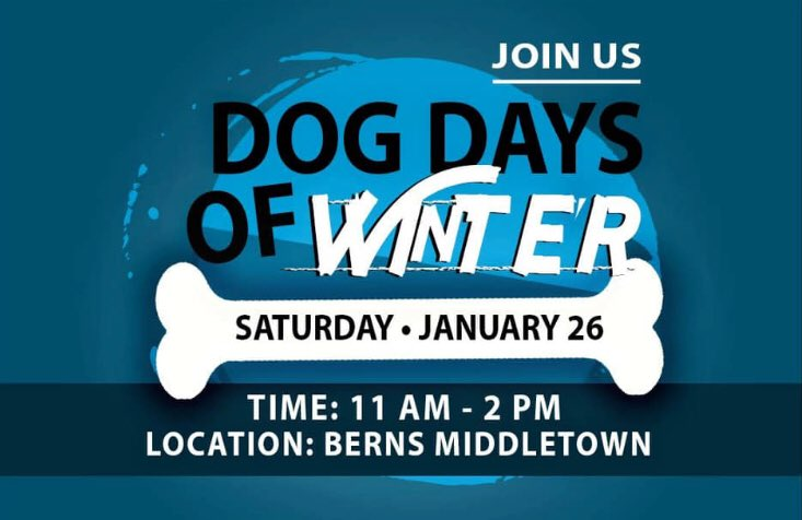 MDTC Will Once Again Have A Booth At Berns Garden Center ...