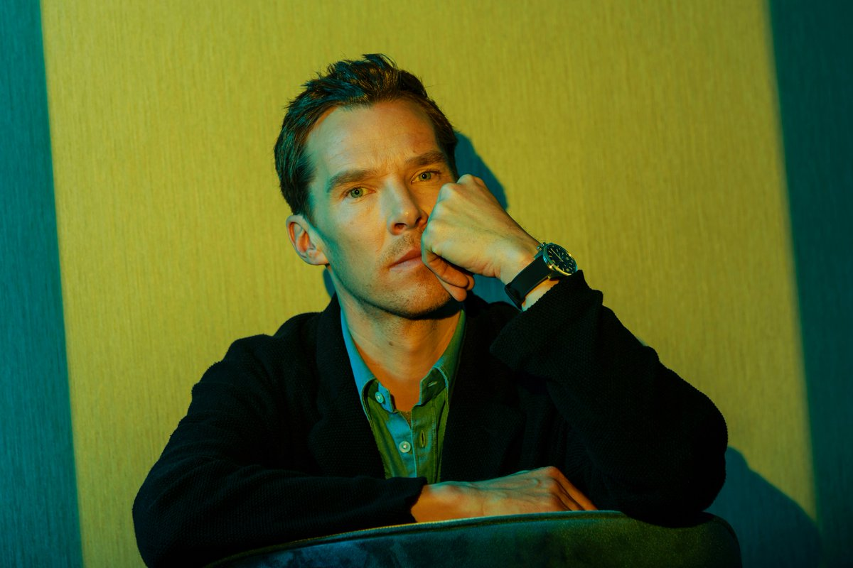 Benedict Cumberbatch wanted to star i @HBOn  #Brexit's  because  'it puts you in the room where it happens so you understand HOW it happened rather than what happens, which we all know. That's why I was drawn to this dramhttps://t.co/OFeJ1Zqt06a.""