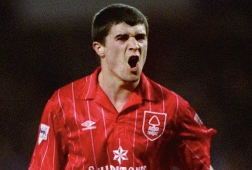Come on Roy. Join the party! #nffc <br>http://pic.twitter.com/lsOkSl0EoA