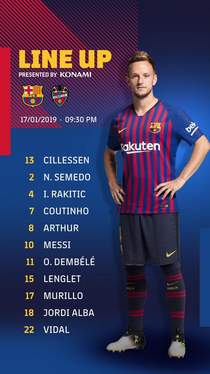 851761b0214 FC Barcelona on Twitter
