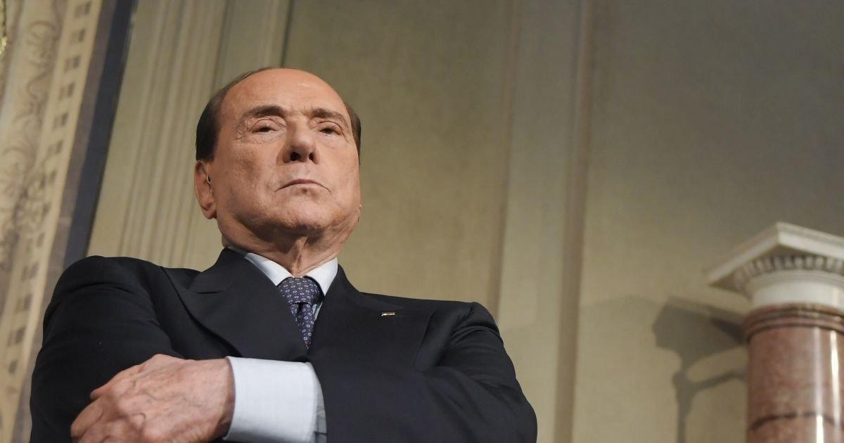 Silvio Berlusconi, 82 ans, sera candidat aux élections européennes https://t.co/ONts3M4nPr