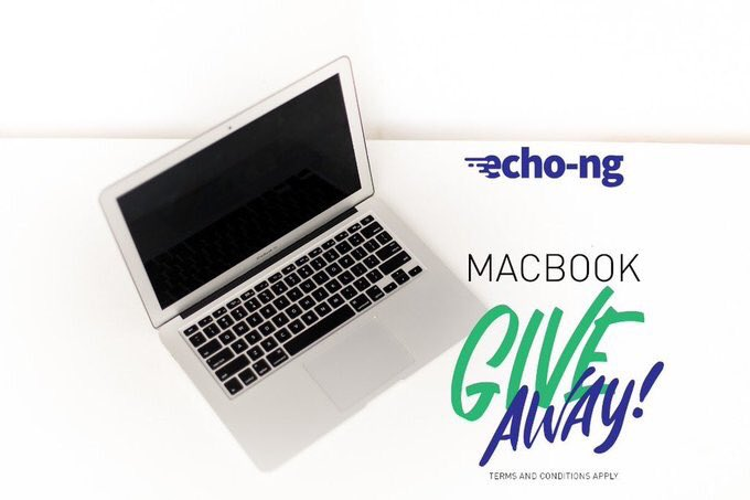 Hello pals, I was robbed of my laptop on my way home mid last year. I really need this for the projects I'm working on and to further my studies in the technosphere.  I sincerely hope you don't turn a blind eye on me, please help me win with just an RT 🙏  Cc @Echo__NG @_DammmyB_
