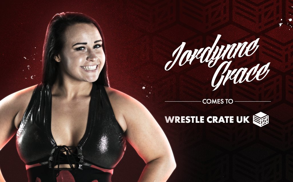JordynneGrace photo