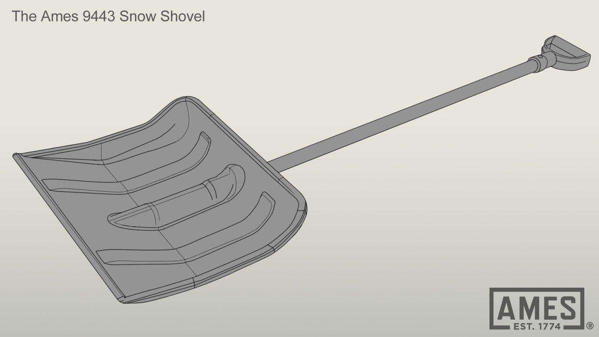 Ames Executives Scrambling After New Shovel Design Leaks https://t.co/GW1S66pU39