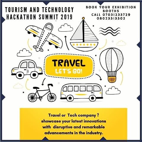 test Twitter Media - TOURISM AND TECHNOLOGY HACKATHON 2019>>> Today, nobody doubts technology's importance in tourism and how it has influenced and continues to shape, the way we travel: from the vacation destination we choose, all the way to what we do once we're there and… https://t.co/q3ftwwfHgm https://t.co/eZNtPxIX40