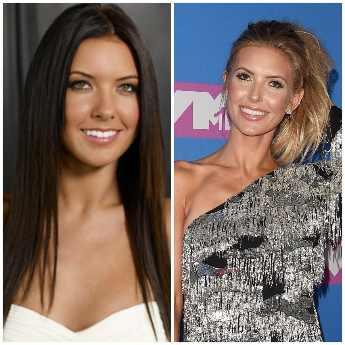 It's like we're all growing up. #10YearsLater #TheHills