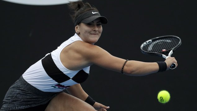Bianca Andreescu, comme une promesse http://rc.ca/Qwvh3M