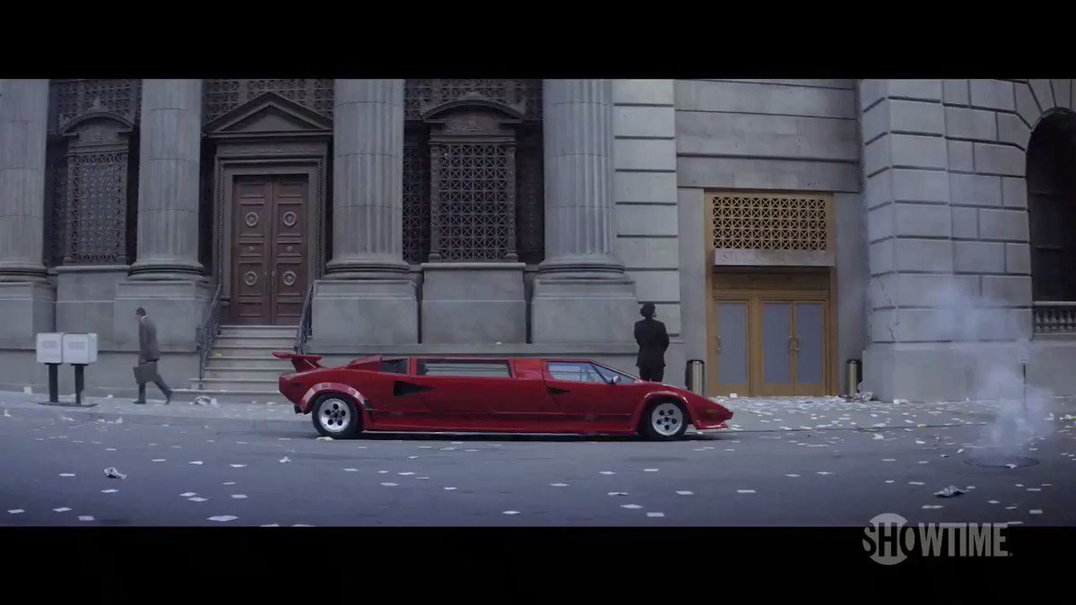 The Chi On Showtime On Twitter That Lambo Limo Though Don T