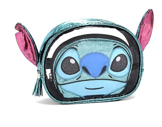 RT &amp; follow @Loungefly for the chance to win this Lilo &amp; Stitch @BoxLunchGifts exclusive cosmetic case!<br>http://pic.twitter.com/nUTGT68woS
