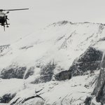 Image for the Tweet beginning: Yosemite National Park rangers, search-and-rescue