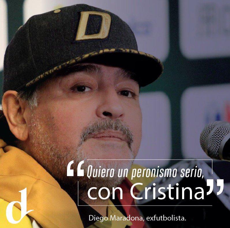 PeronistasUnidos's photo on #juevesintratable