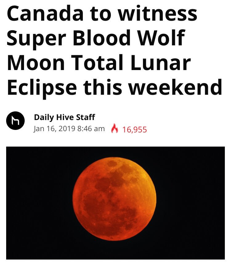 scientist one: whoa how cool is this lunar phenomenon, what should we call it  scientist two: wait *snorts a fat line of cocaine* I fuckin got it <br>http://pic.twitter.com/MERghlW3OS