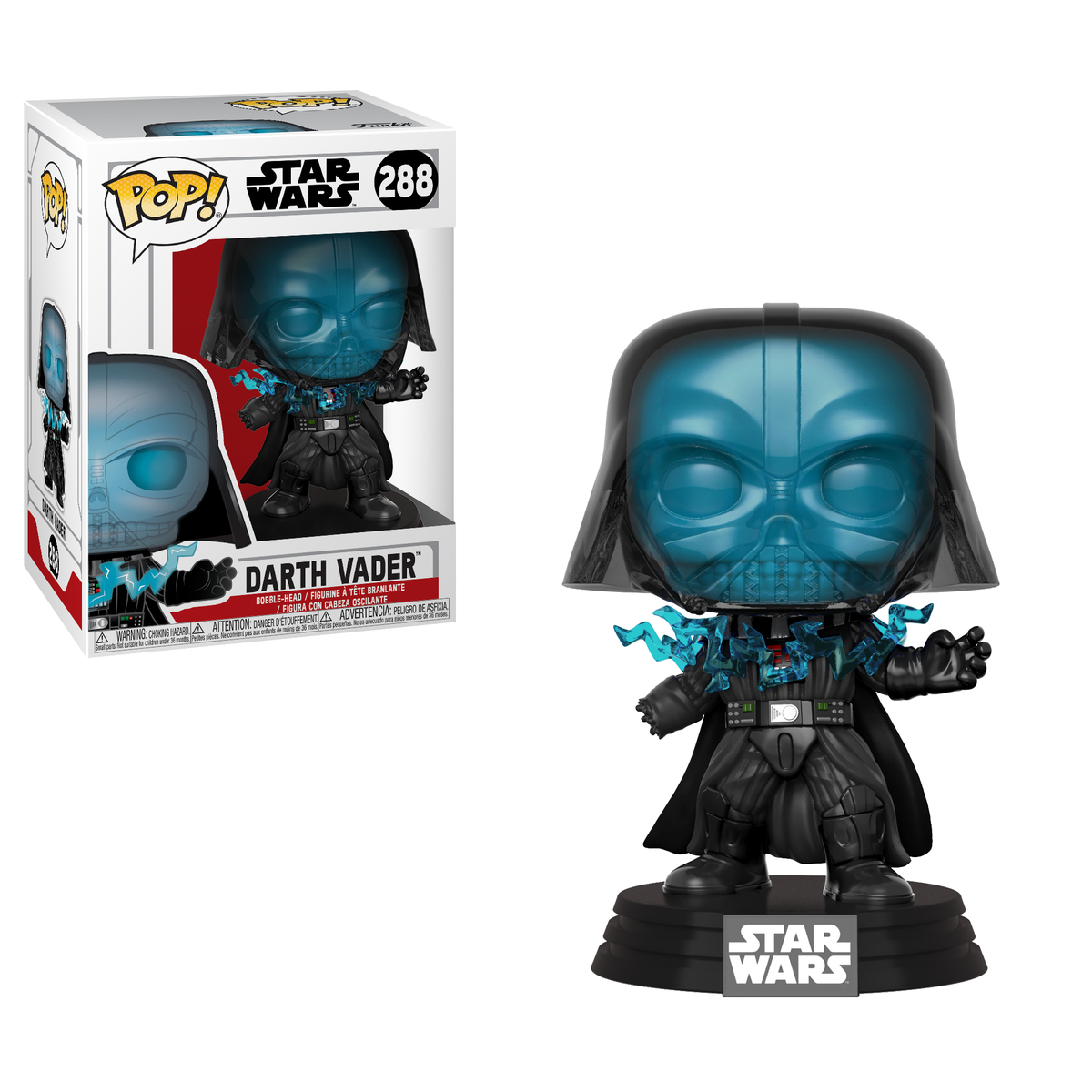 RT &amp; follow @OriginalFunko for the chance to win a Darth Vader Pop!<br>http://pic.twitter.com/M8vpgvrzzt