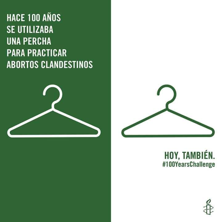FemiNACIDA's photo on #AbortoLegalYa