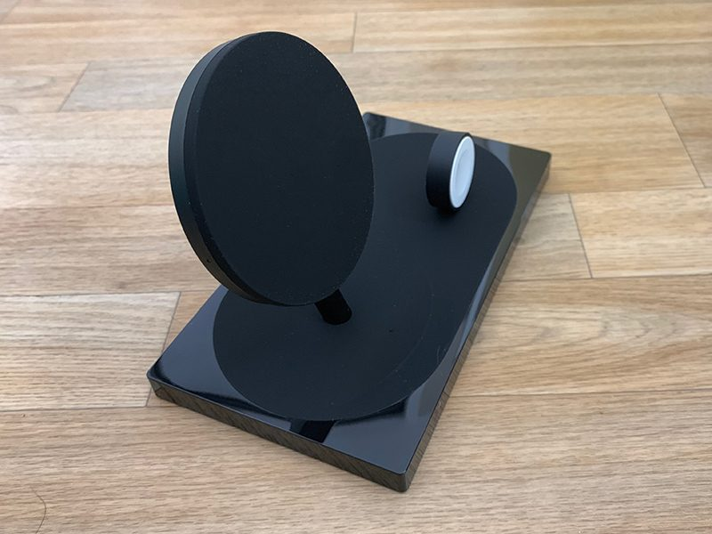 Review: Belkin's Boost Up Wireless Charging Dock for iPhone and Apple Watch is Convenient, but Expensive https://t.co/oroUSkujU4 by @julipuli