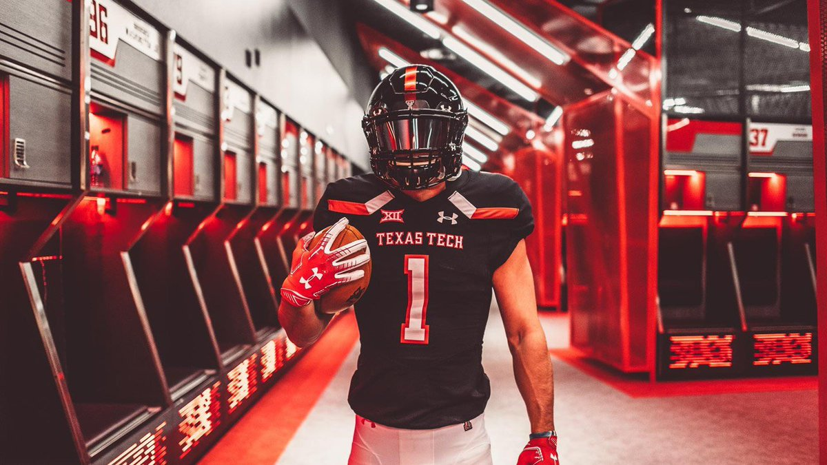 Blessed and thankful to receive an  offer from Texas Tech University #WreckEm  #SOCNATION<br>http://pic.twitter.com/kU4Q2a401F