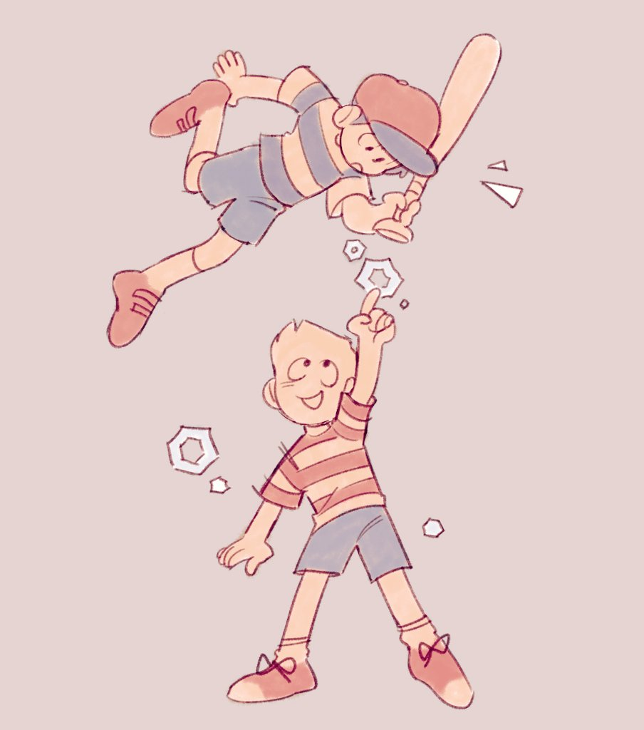 [#earthbound] yeah I be drawing mom boys in class <br>http://pic.twitter.com/aQjRS6mRcs