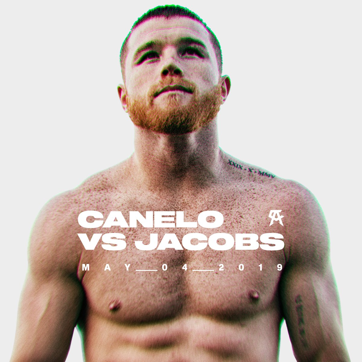 Canelo Alvarez's photo on #CaneloJacobs