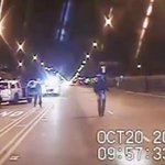 Laquan McDonald Twitter Photo