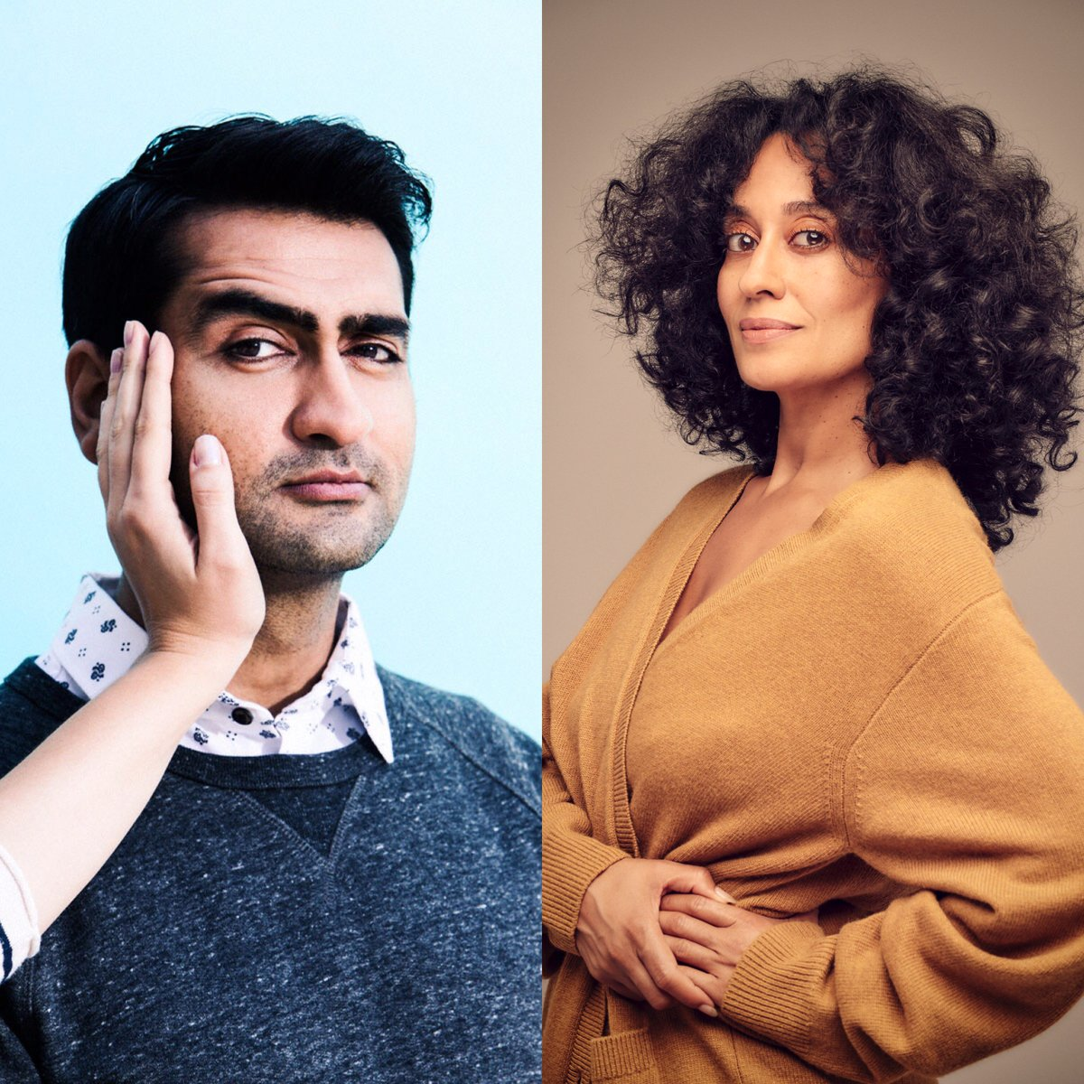 Who's excited for #OscarNoms? Join @KumailN and @TraceeEllisRoss on Tuesday at 5:20 am PST. https://t.co/cZbmfjsA1S